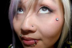 Opal-face